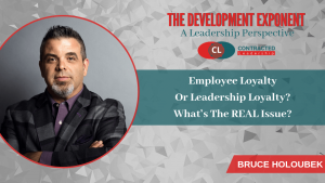 Employee Loyalty or leadership loyalty - episode 8 (1)