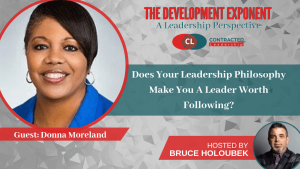 TDE009 - Does Your Leadership Philosophy Make You A Leader Worth Following (1)